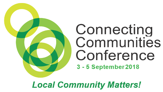 2018 Connecting Communities Conference