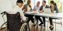 New Research Looks to Improve Disability Employment Rate