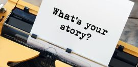 Five Ways to Sharpen Your Storytelling
