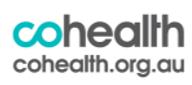 Community Mental Health Worker's