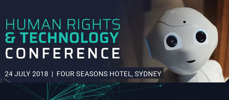 Human Rights & Technology Conference