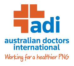 Medical Officer, Papua New Guinea