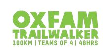 Oxfam Trailwalker Perth 5-7 October. Event Volunteers Needed!