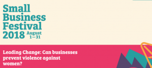 Leading Change: Can businesses prevent violence against women?