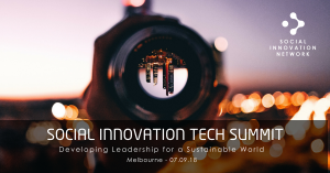 Social Innovation Tech Summit