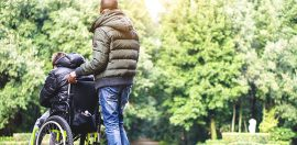 Unpaid Carers Facing Significant Economic Disadvantage