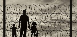 Sector Coordination Key to Getting Kids Off Nauru