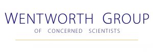 Director, Wentworth Group of Concerned Scientists
