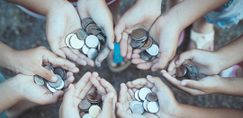 UK Charities Call to Create Community Wealth Fund