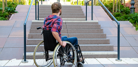 Young people with disability help sector turnaround access and inclusion