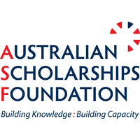 Australian Scholarships Foundation
