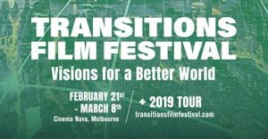 Transitions Film Festival Melbourne 2019
