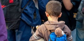 EU members must protect vulnerable children, NGOs say