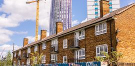 Is Social Housing Essential Infrastructure?
