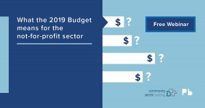 What the 2019 Budget means for the social sector