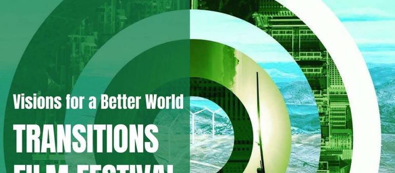 Transitions Film Festival 2019 Sydney tour