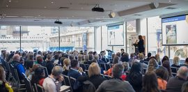 Energise, Enhance and Connect at Volunteering Victoria's 2019 State Conference