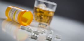 Drugs and Alcohol a Coping Mechanism for Bullied Teens