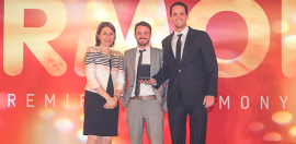 Social Enterprise Breaks Into The Mainstream at NSW Award Night