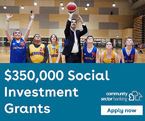 Community Sector Banking Grants