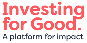 Investing for Good Conference 2019