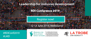 RDI Conference 2019