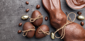 Your chocolate egg might be more unethical than you think