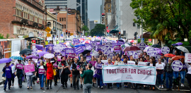 Stronger together: The collective fight for a fairer future