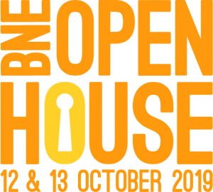 Brisbane Open House – vollie registrations now open!