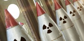 Designing 'moments' to progress complex problems – A look at nuclear weapons