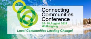 Connecting Communities Conference 2019