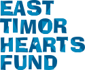 East Timor Hearts