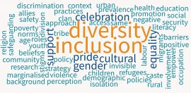 Four steps to becoming a diversity and inclusion advocate in your workplace