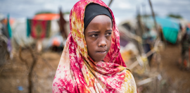 Save the Children highlights 'shocking' abuses facing kids in Somalia