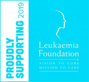 Volunteer with Leukaemia Foundation: Light the Night walk October