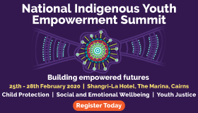 National Indigenous Youth Empowerment Summit
