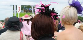 How companies with purpose can use the Melbourne Cup to promote their values