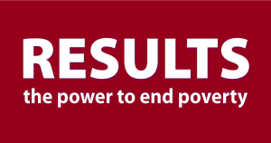 Help end poverty by volunteering with RESULTS Australia