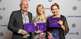 Community heroes recognised