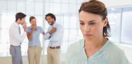 Getting bullied at work? Here's what you can do