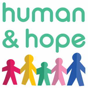 Social Media Manager with Human & Hope