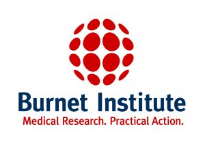 Project Manager at Burnet Institute - Jobs