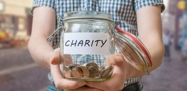 Predictions for 2020: Charities