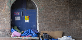 Government inquiry launches to find answers to homelessness