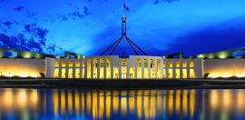 430 million reasons why the social sector needs to 'up its game' with federal Parliament
