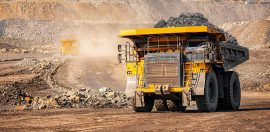 Rio Tinto makes billion dollar pledge to go carbon neutral