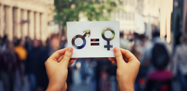 Why businesses need a cultural overhaul for gender equality in the workplace