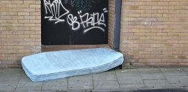Ending homelessness in a crisis?