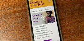 Bridging the disability information gap for remote Indigenous communities