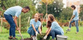 Save the Children and Volunteering Australia join forces to reignite volunteer workforce